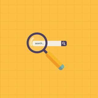 Resume search engine keywords